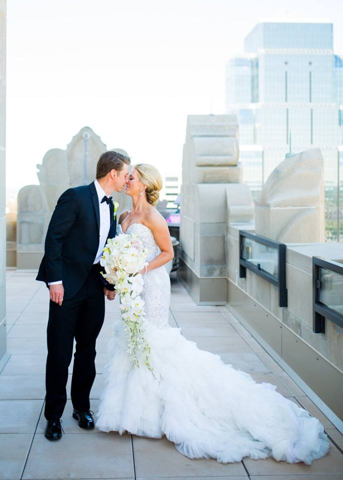BEbrides — Bridal Extraordinaire | Kansas City Wedding Gowns ...