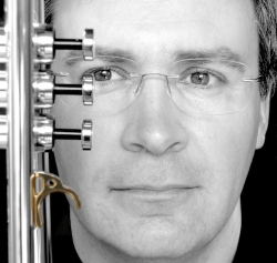 Gabriele Cassone, internationally renowned trumpet soloist and professor at the Conservatory of Novara in Italy