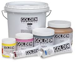 Golden Artist Colors, Inc