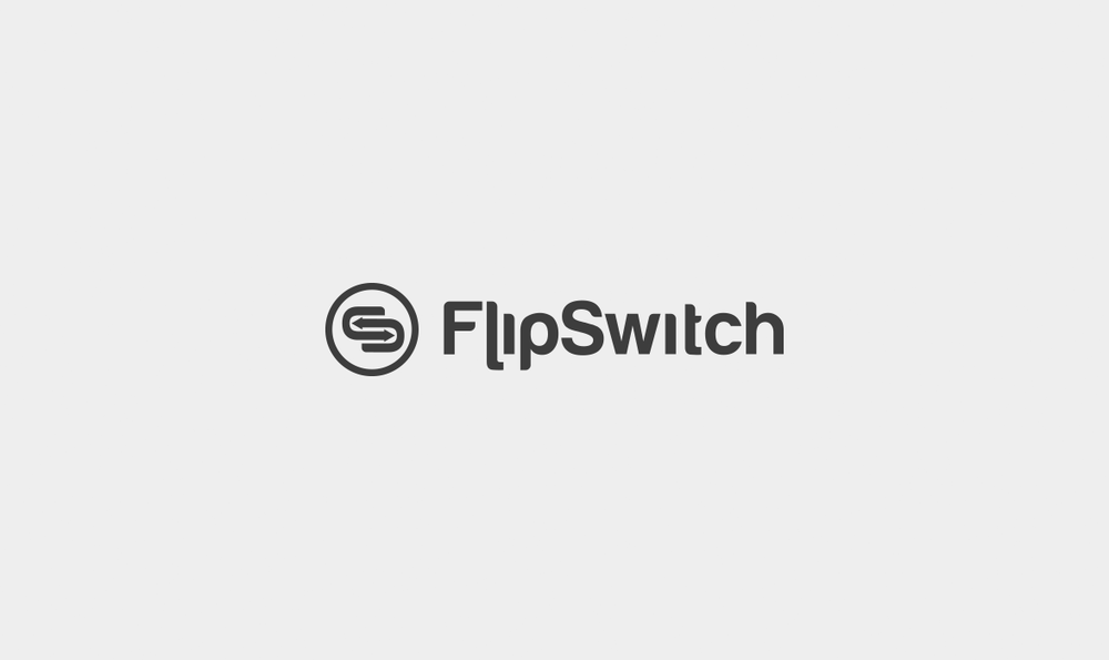 Flipswitch Marketing Logo