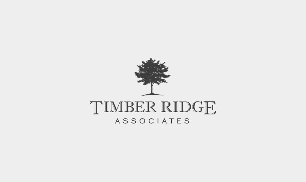 Timber Ridge Associates Logo