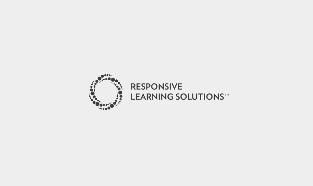 Responsive Learning Solutions Logo