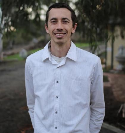 Andrew Duerner - Riviera Robotics Lead Mentor