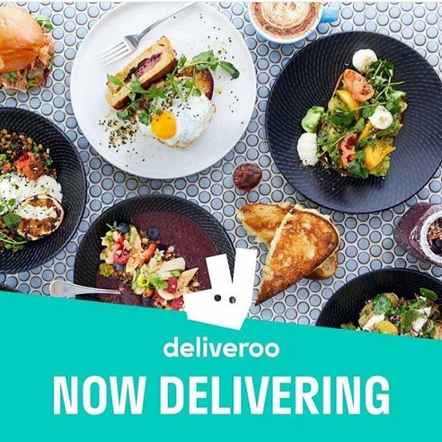 Did you know you can now get your favourite B&C dishes delivered direct to your home with Deliveroo and Uber Eats  #deliveroo . . . . . . #newmenu #homedelivery  #alldaybreakfast #breakfastallday #breakfast #breakfasttime #breakfastinsydney #breakfastwithfriends #sydneyfood #sydneyeats #sydneycafe #sydneycoffee #instafood #instagood #instadailly