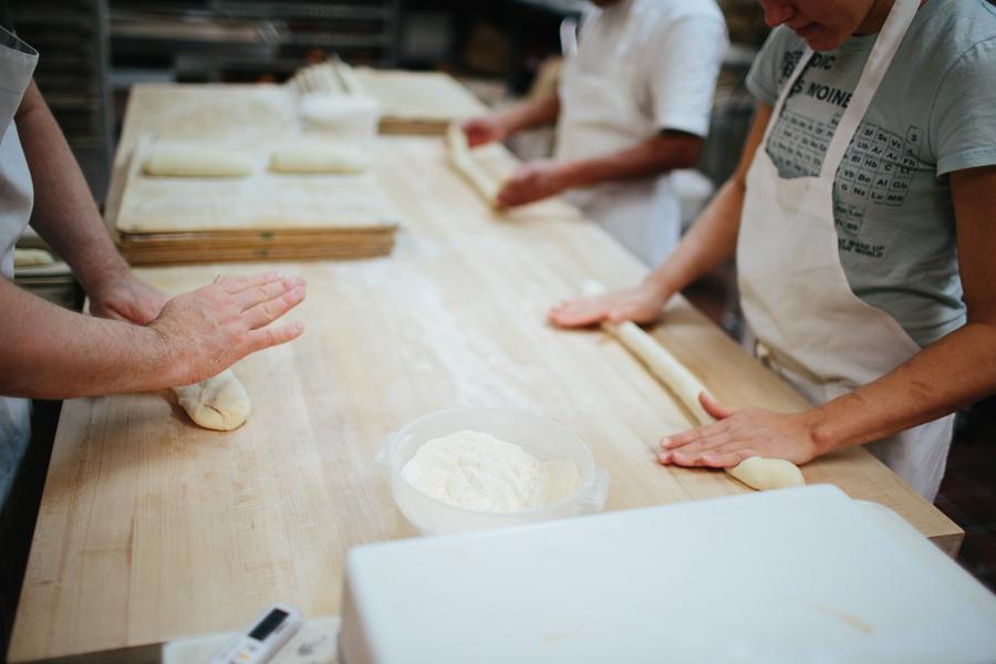 Rustica Bakery