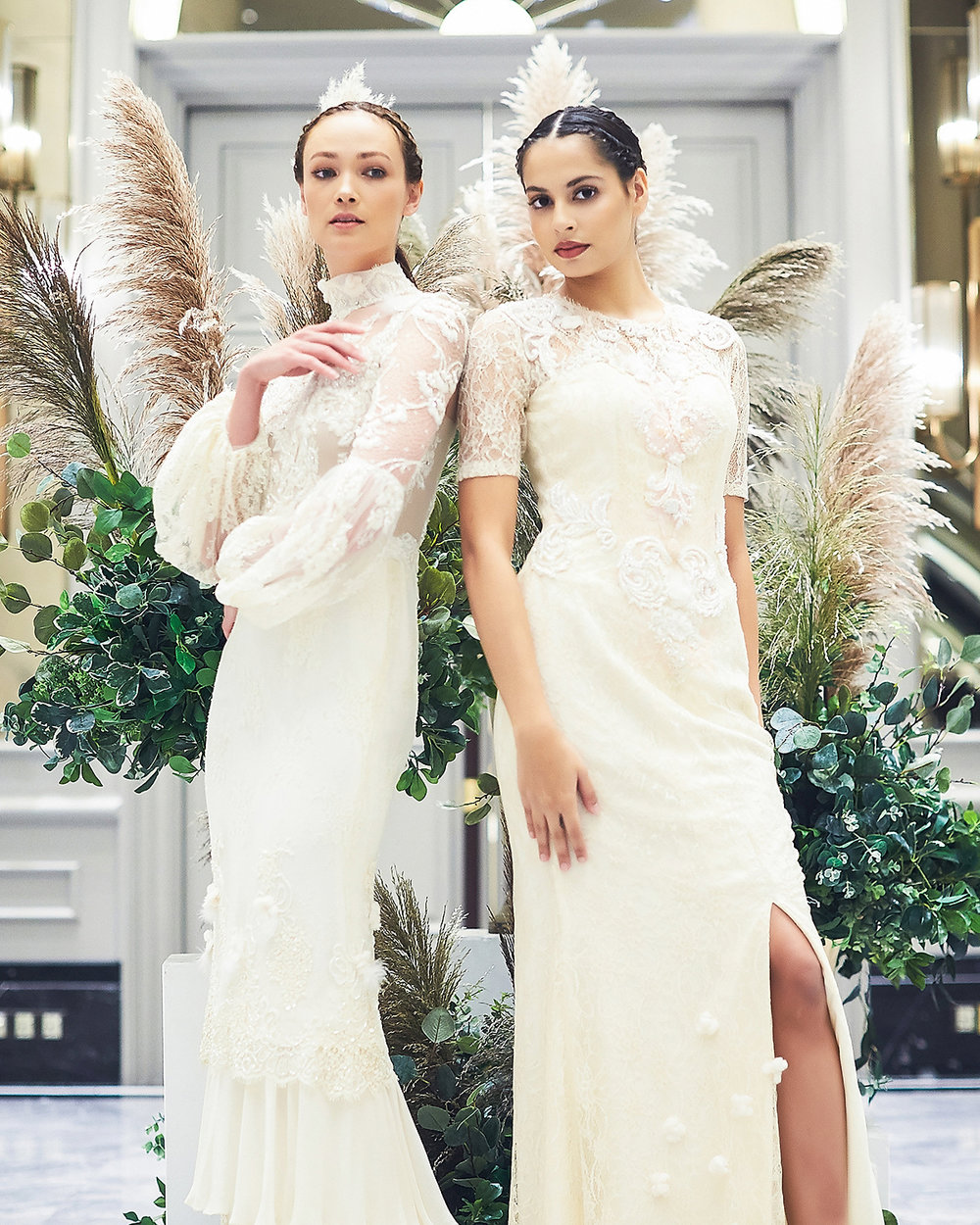 Bridal Wear by   Liza Azulkarnain