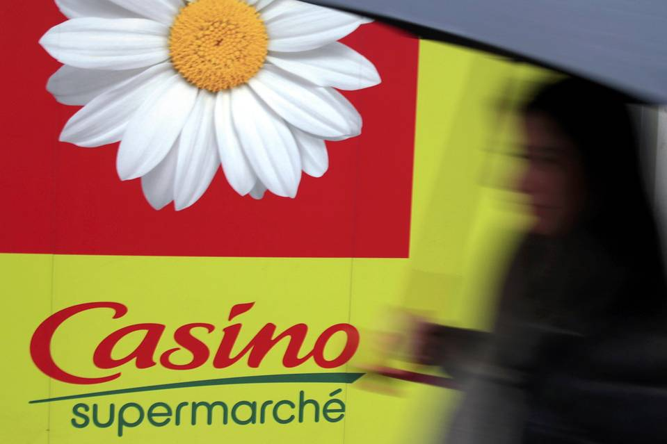 Groupe Casino Earnings Rise as Home Market Improves
