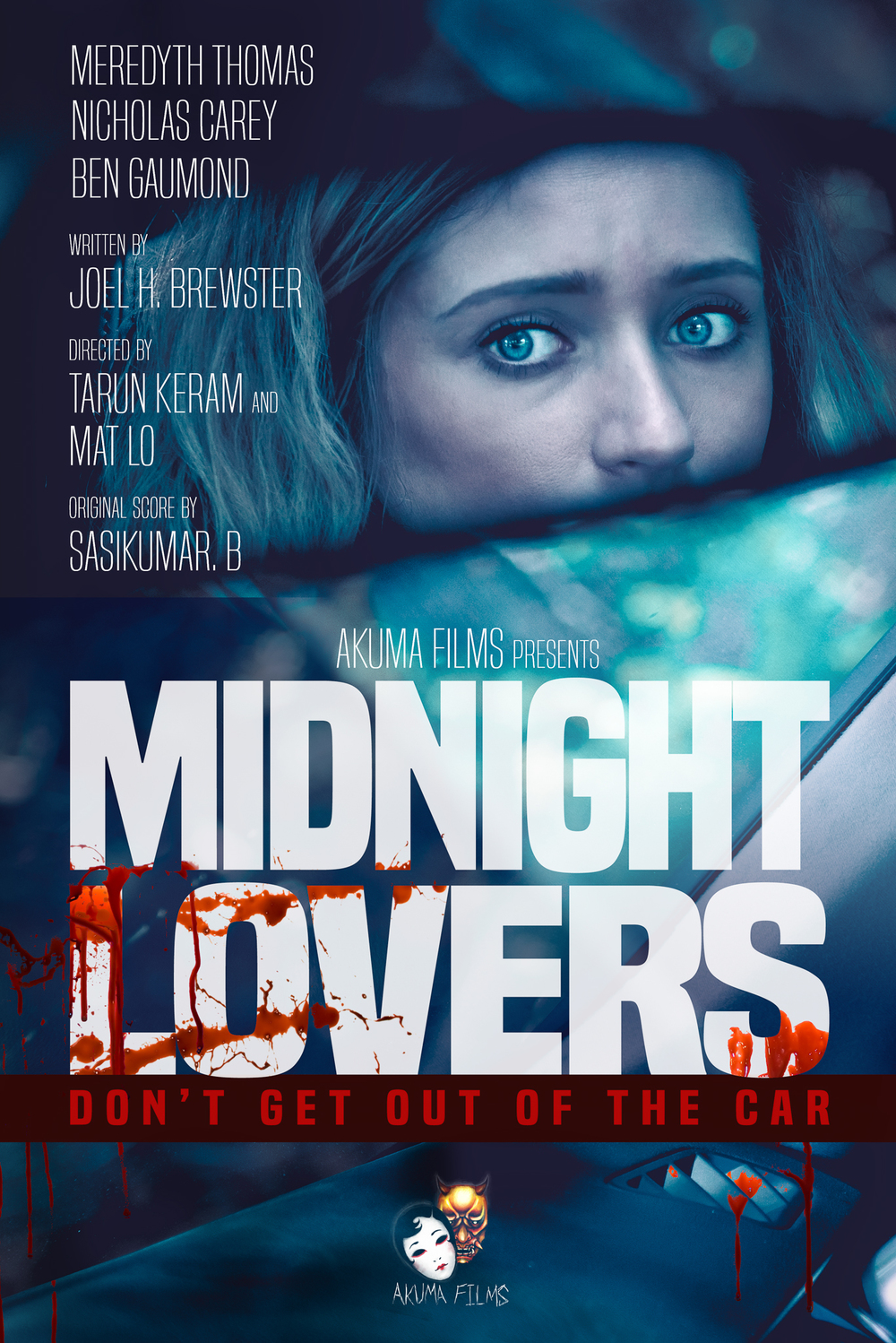 Midnight Lovers Poster