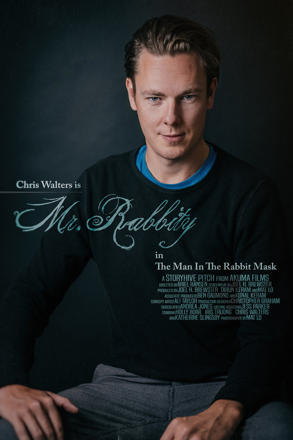 Chris Walters is Mr Rabbity the man in the rabbit mask.jpg
