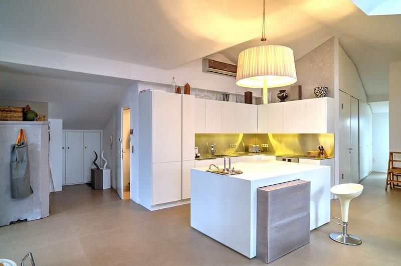 exklusives Küchendesign — MODL