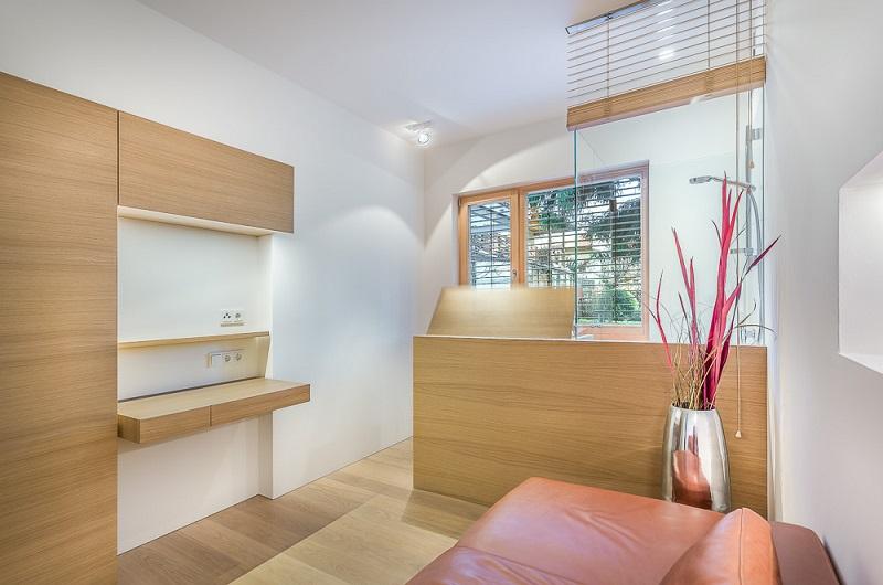 Planung Architekten Kaschl-Mühlfellner     ©   poschner-photography.com