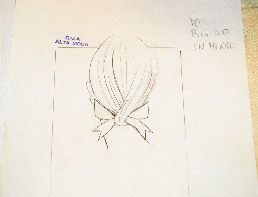 1-Creating-a-bridal-wedding-hairstyle-from-a-sketch-Mauro-Gala-Annartstyle-News.jpg