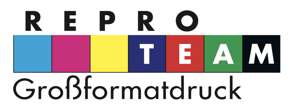 Reproteam - Our Print Division