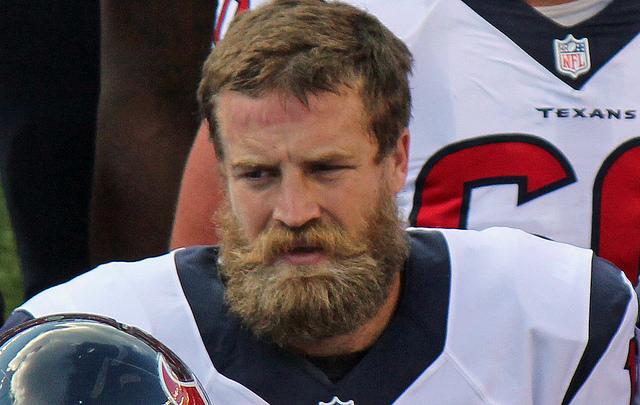 Remarkable Best Beards In The Nfl Fresh We Stay Hairstyles For Men Maxibearus