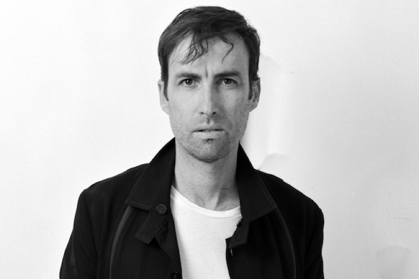 Andrew Bird's pizzicato violin loops, airy vocal lines and crystalline whistling have become instantly recognizable since the singer's solo career blossomed with his 2009 success, Noble Beast. / (Photo Credit: Rueben Cox)