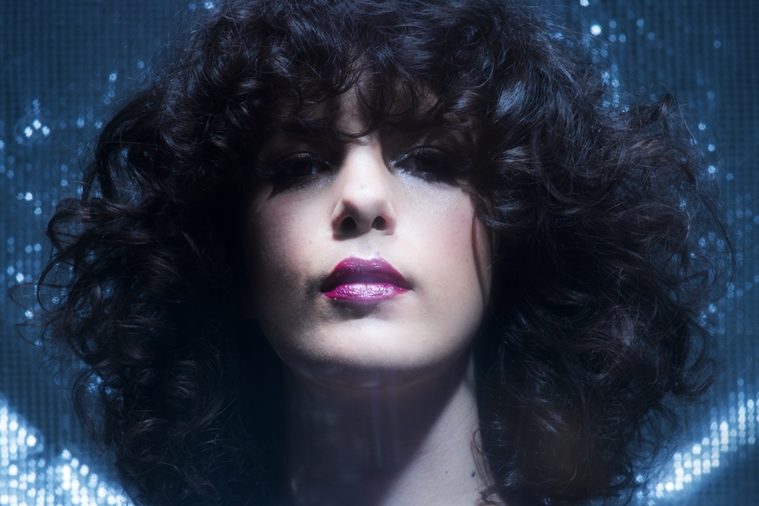 Tropix is Céu's fourth studio album / (Photo Credit: Luiz Garrido)