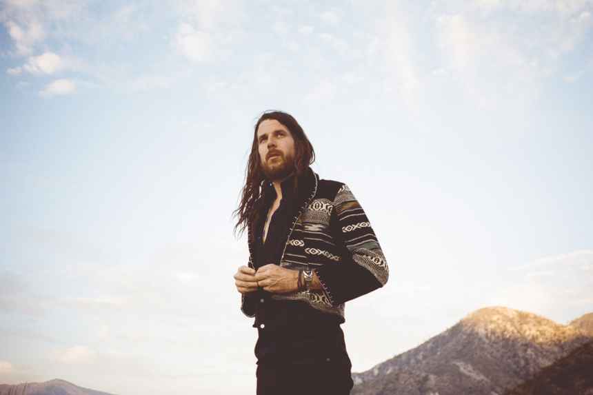 Jonathan Wilson has proven he is an essential part of modern American music.