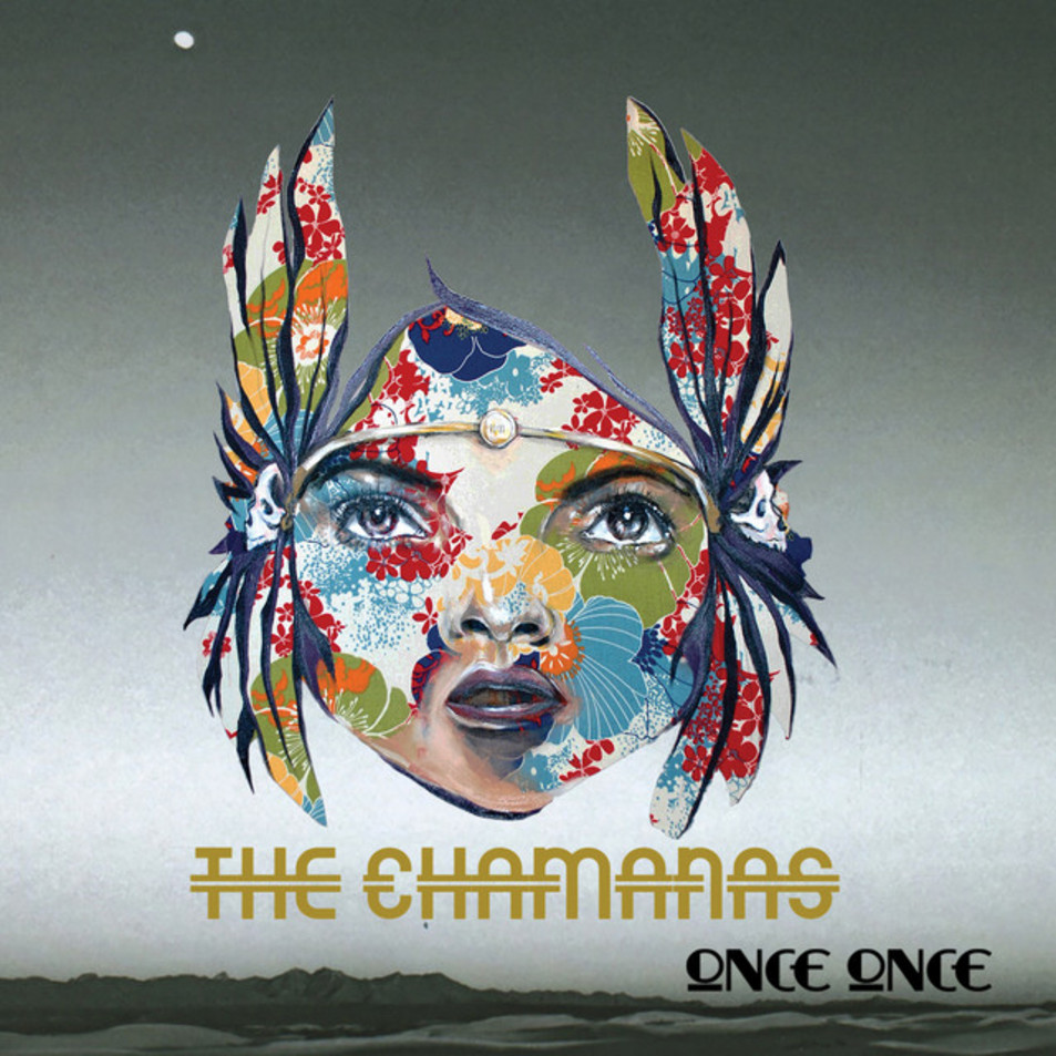 The Chamanas are a five piece band based out of the border region of El Paso, Texas, USA and Ciudad Juarez, Chihuahua, Mexico.