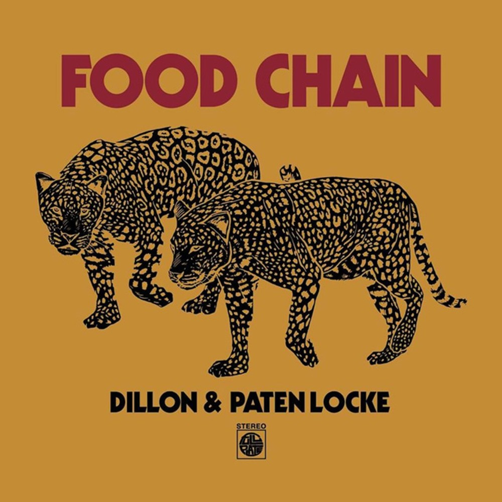 Food Chain is a very diverse record whether looked at from a musical or lyrical standpoint.