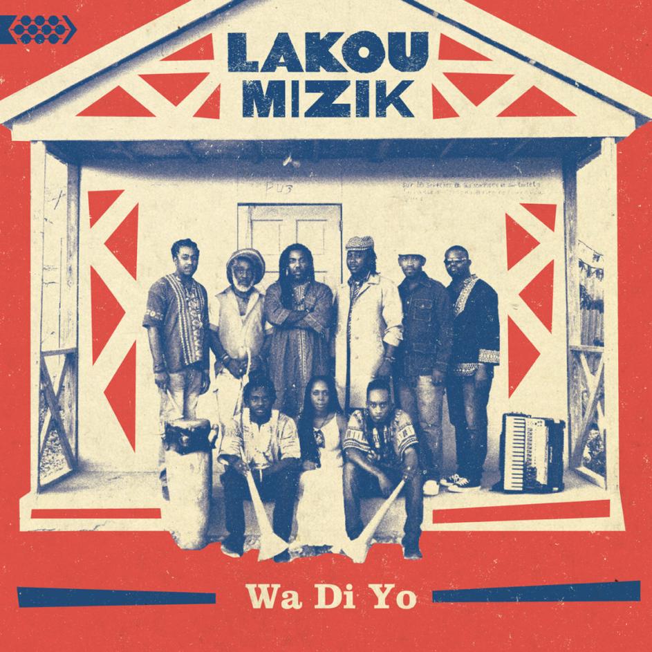Lakou Mizik blend Troubadou, Vodou, Rara and Rap into a deeply danceable bouyon of modern roots music.