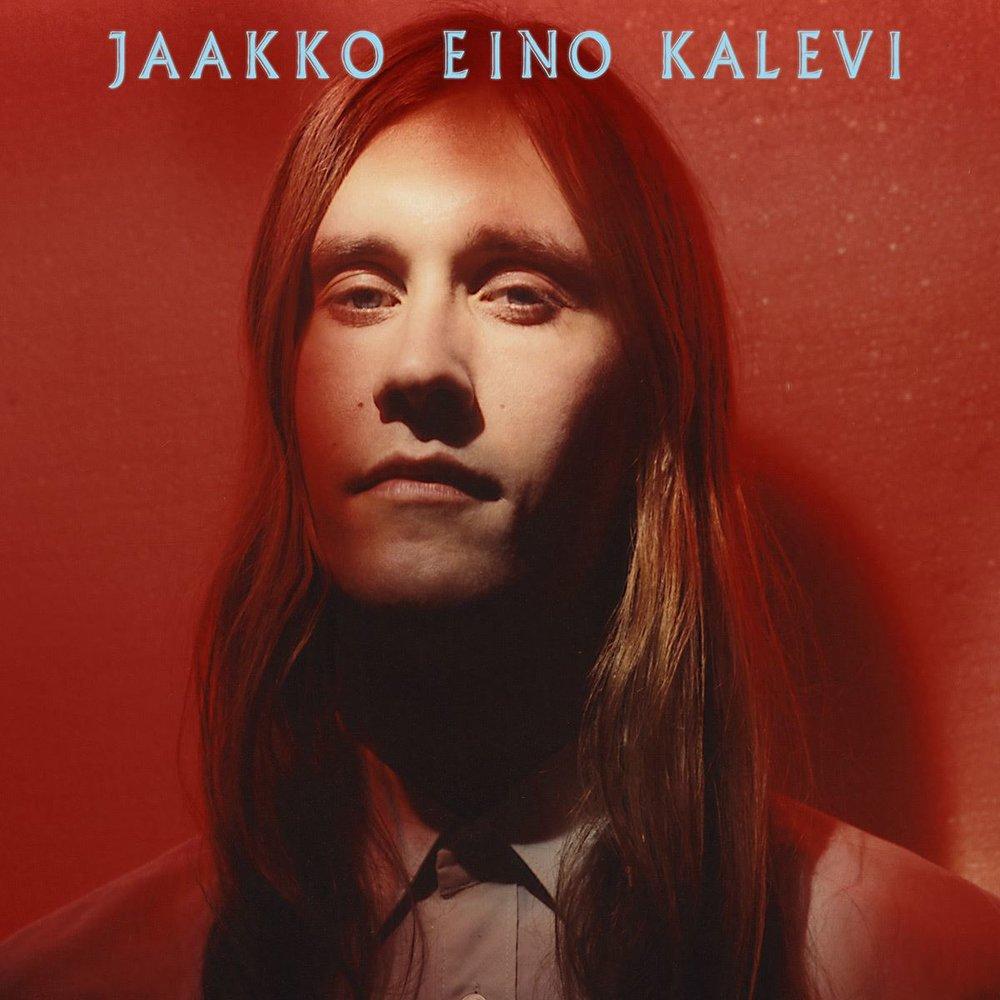 Helsinki's Jaako Eino Kalevi plays music soft as cotton.