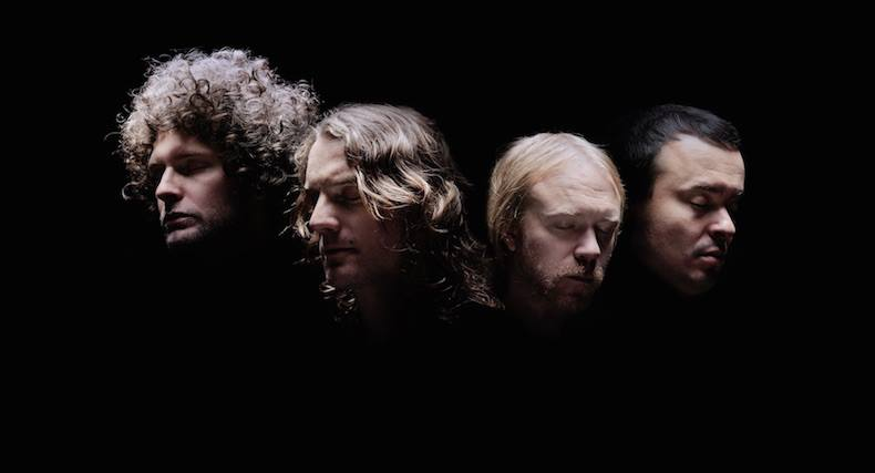 Dungen evokes the story of Prins Achmed's adventures in their latest album.