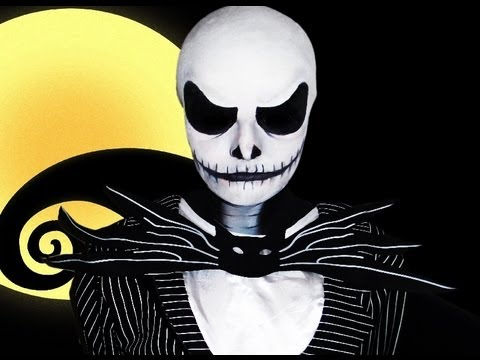Go dressed as jack skellington and be sure to avoid all the bar queues whilst people back away with crucifixes and holy water.