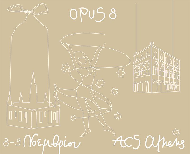 OPUS 8