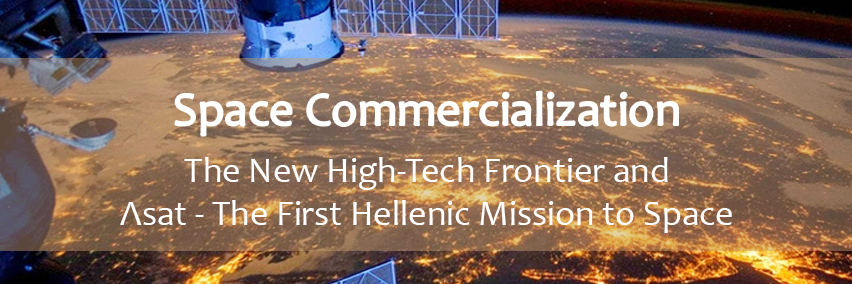 Space Commercialization, Presentation