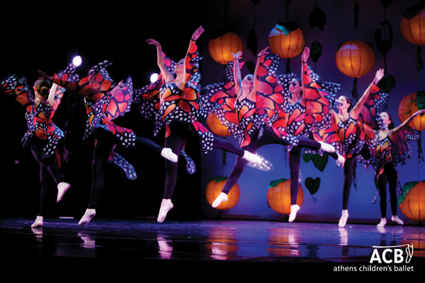 Athens Childrens Ballet
