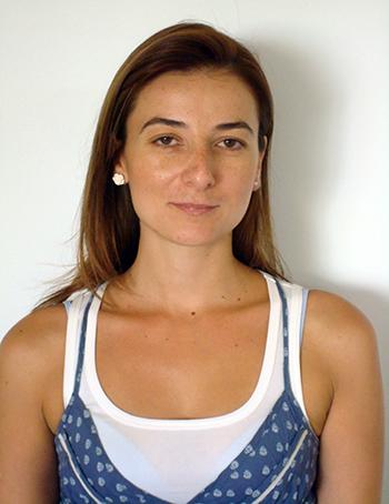 Βαρβάρα Βουλγαράκι, House / Stage Manager