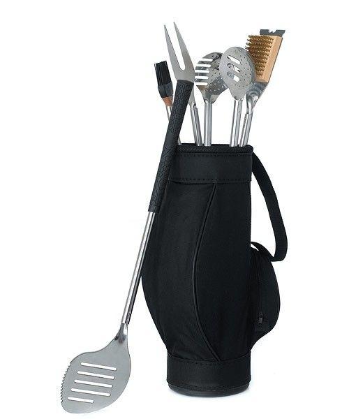 GolfGrillset