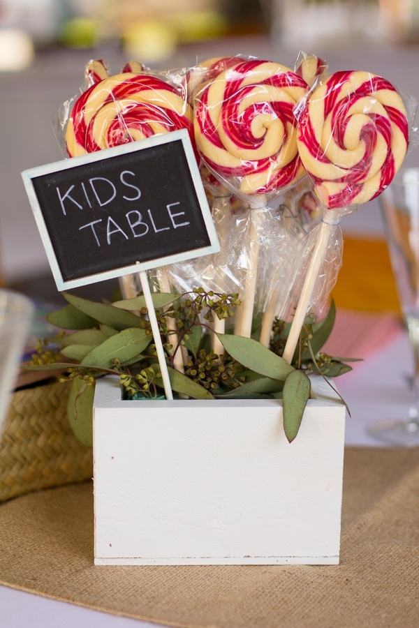 Entertaining Kids At Your Wedding Enraptured Events