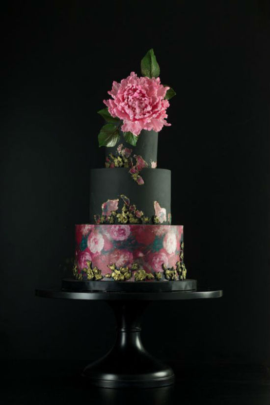 Image Courtesy of: Cakes Decor