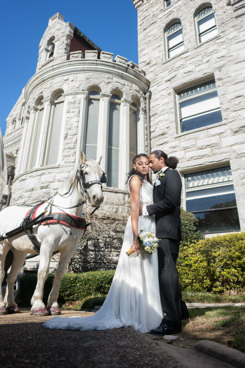 Rhodes Hall: Image Courtesy of  Sophia Barrett Studios