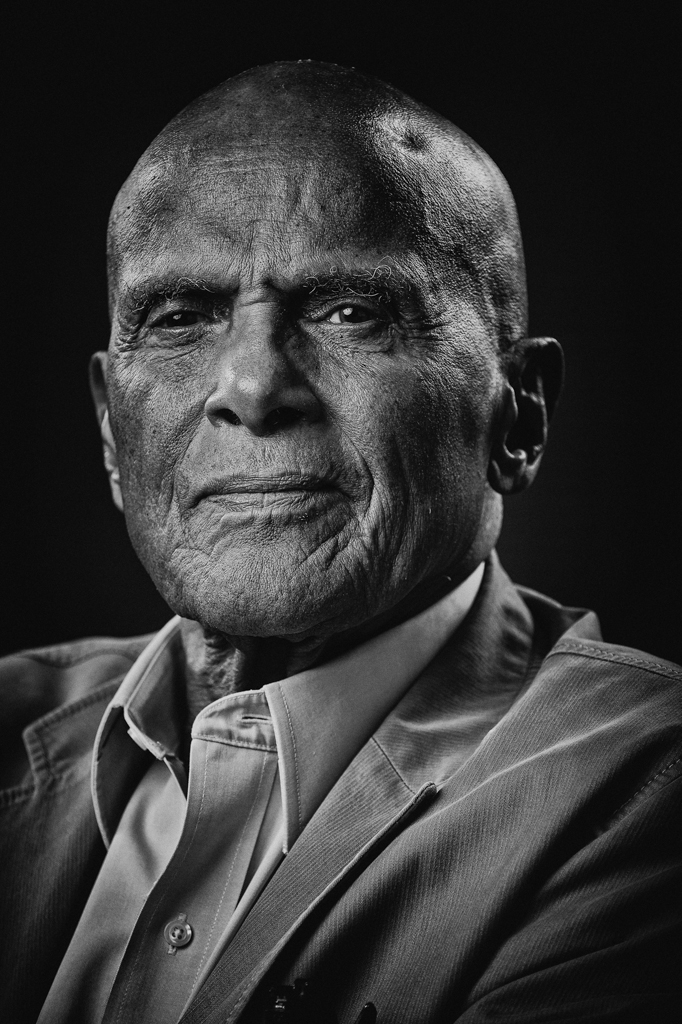 Harry Belafonte - March on Washington story
