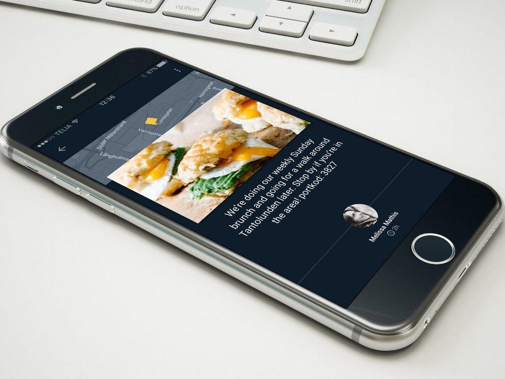 Mobile -