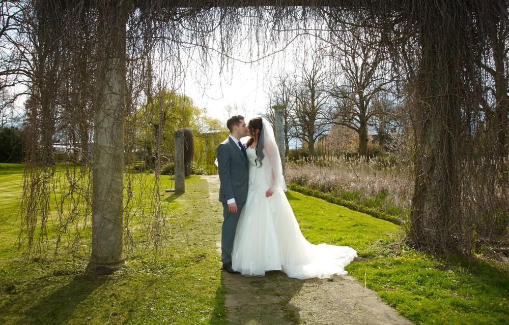 Debbie & Colin Hewitt -