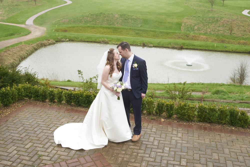 Rebecca & Brady Clark -