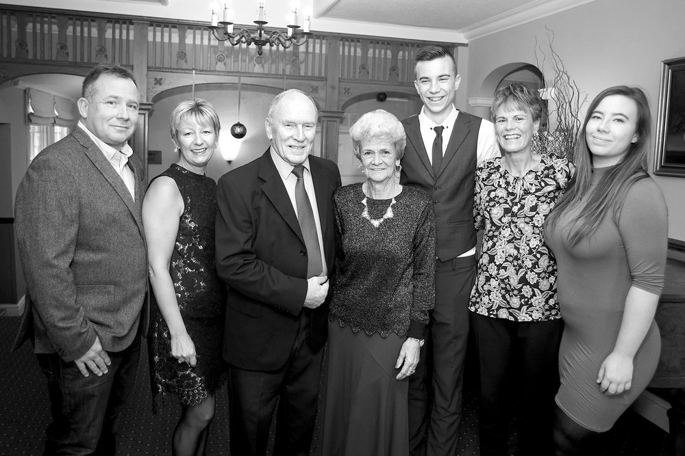 Tracey's 50th