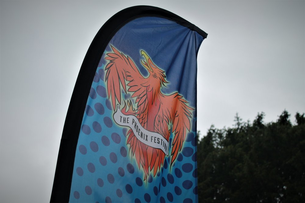 The Phoenix Festival 2018 -