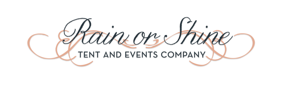 Rain or Shine Tent and Events Co.