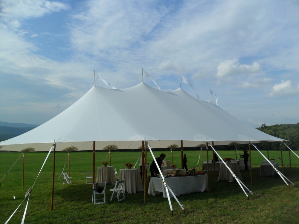 32wSail & Rain or Shine Tent and Events