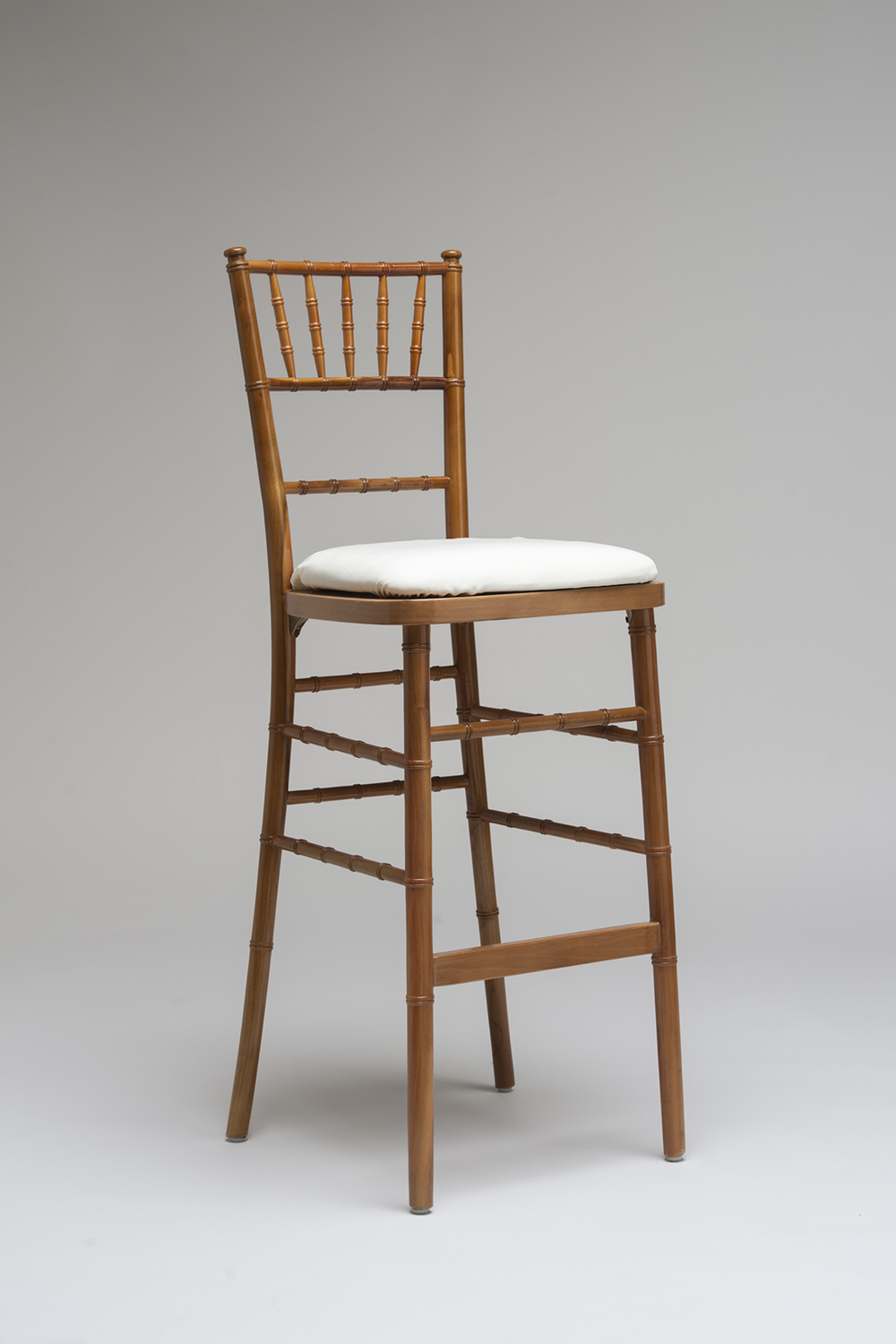 Natural Barstool