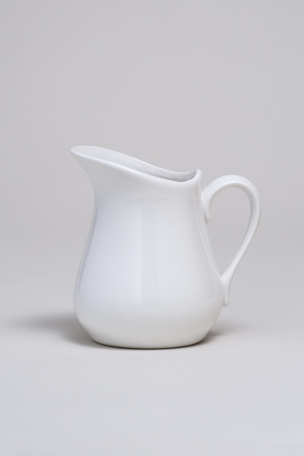 Porcelin Pitcher