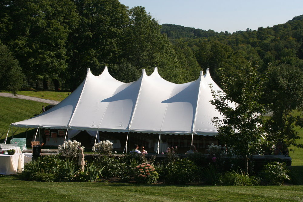 Rain or Shine Tent and Events Company is a full service event rental company located in Central Vermont. We create beautifully composed and well executed ... & Rain or Shine Tent and Events Co.