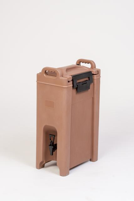 5 Gallon Insulated Beverage Dispenser   $20.00