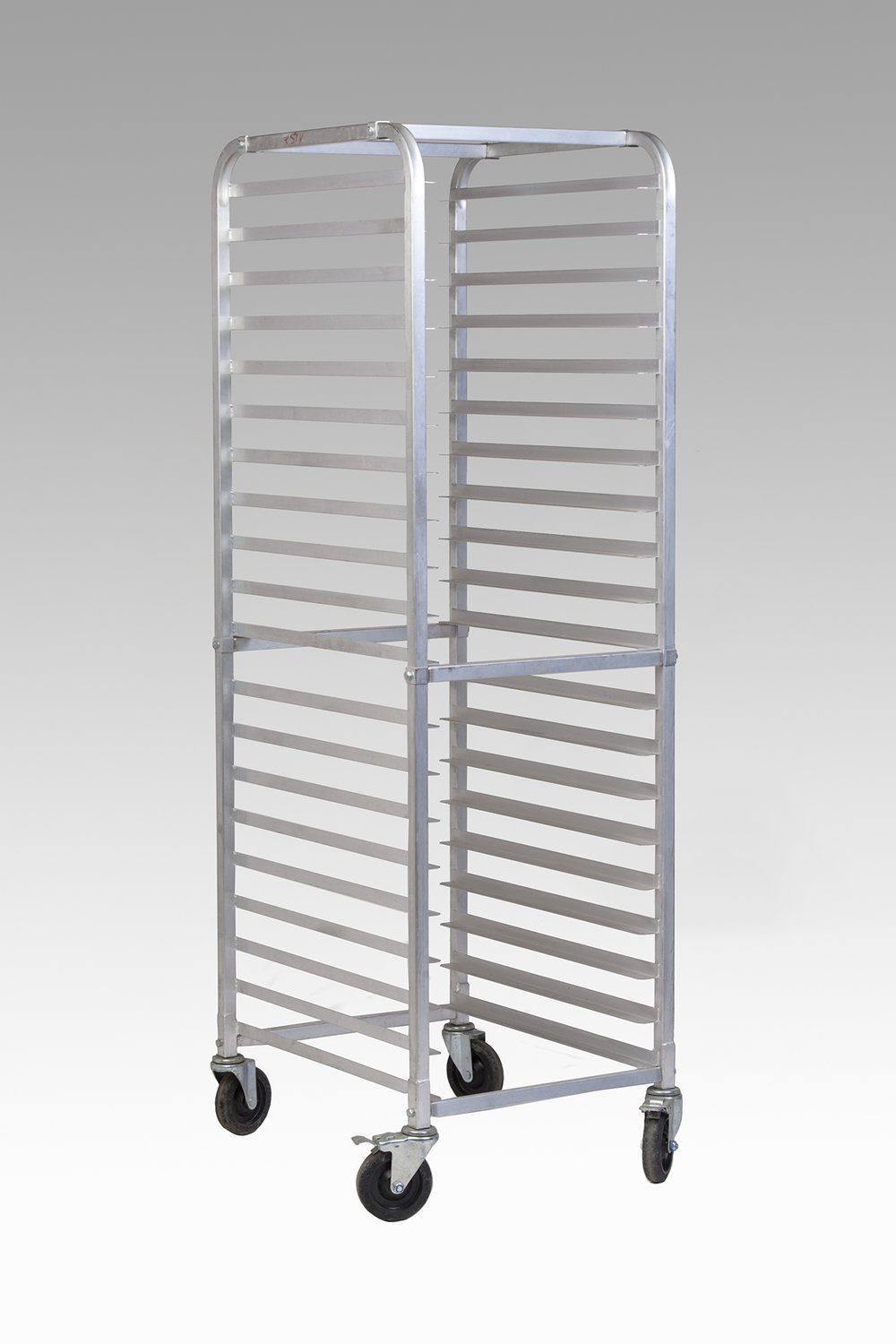 Sheet Pan Cart (20 sheet pan capacity)   $55.00