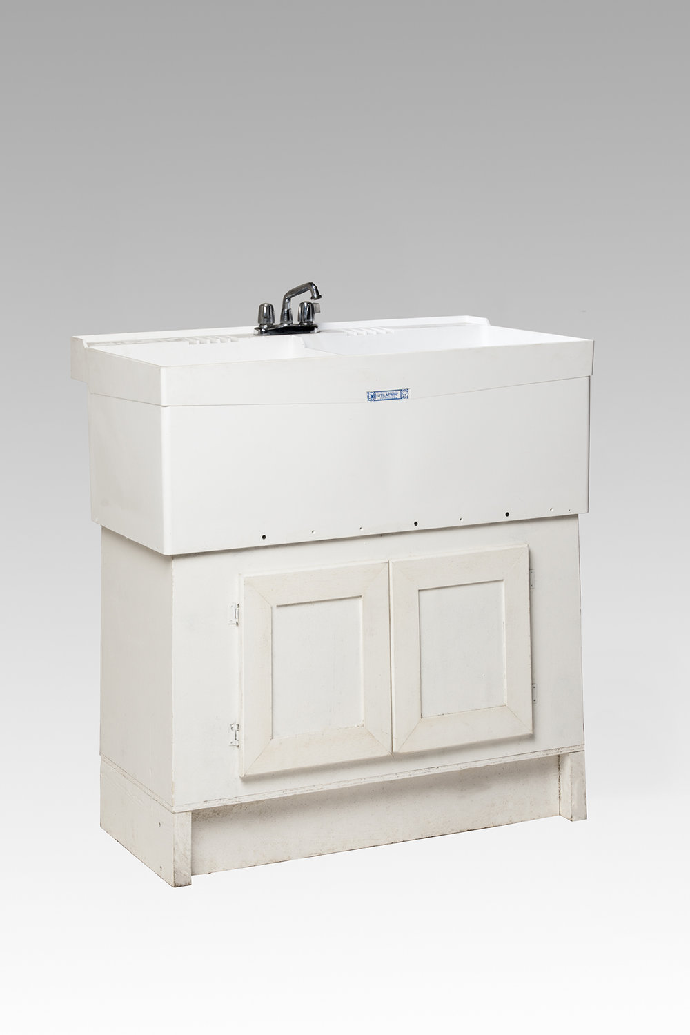 Hot Water Field Stewarding Sink (3 amps)  $250.00
