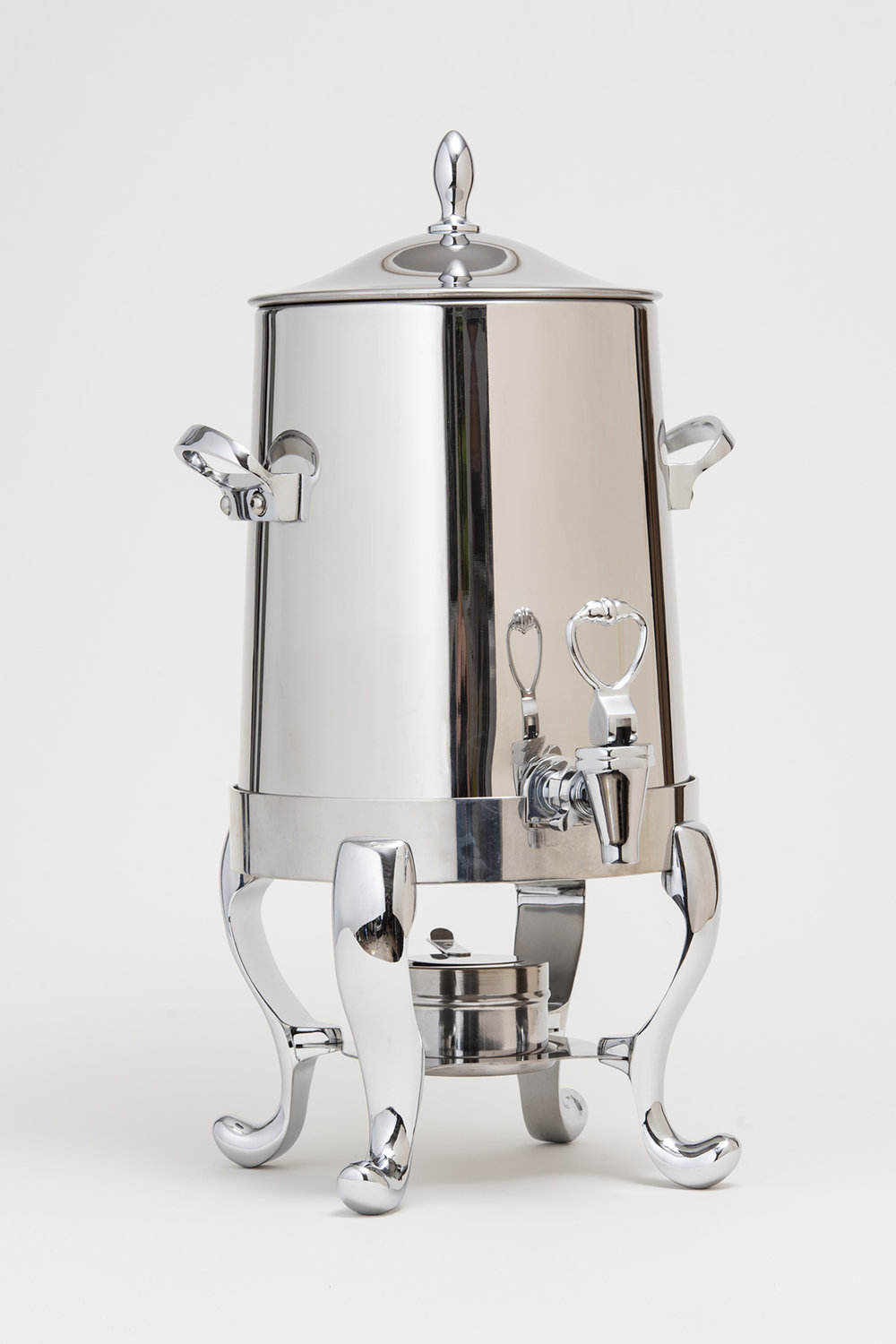 Samovar - 3 Gallon non brewing coffee urn   $70.00